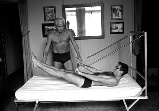Powerhouse Pilates Center At the origin, Joseph Pilates ...